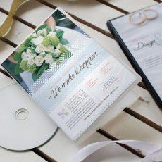 کاور قاب CD و DVD